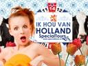 Ik hou van Holland Dinerspel Quiz Utrecht