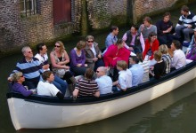 Borrel Boot Utrecht